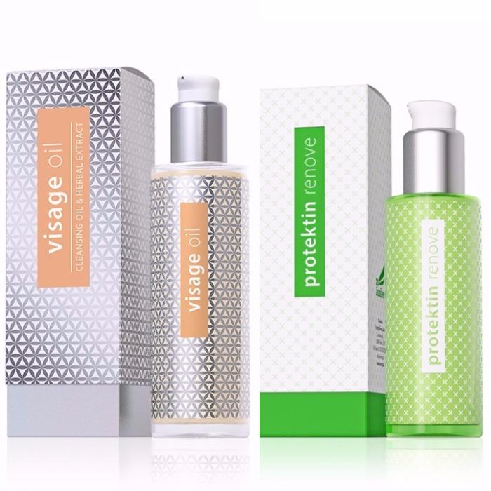 Energy Visage Oil 100 ml + Protektin Renove 50 ml