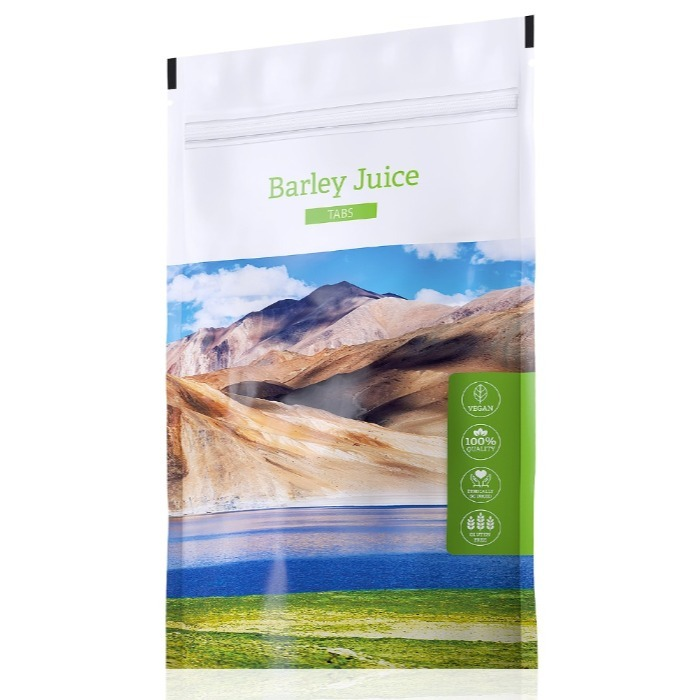 Energy Barley Juice tabs 200 tablet
