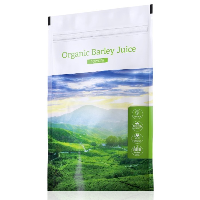 Energy Organic Barley Juice powder 100 g