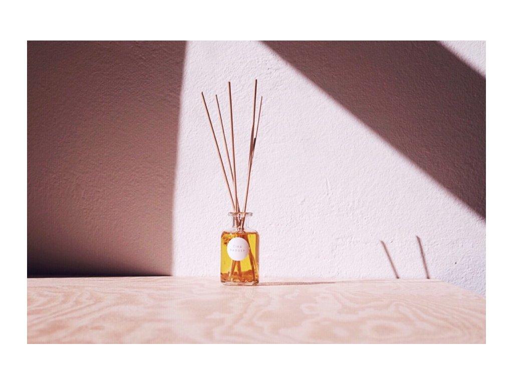 Interiérový parfém Čirá radost