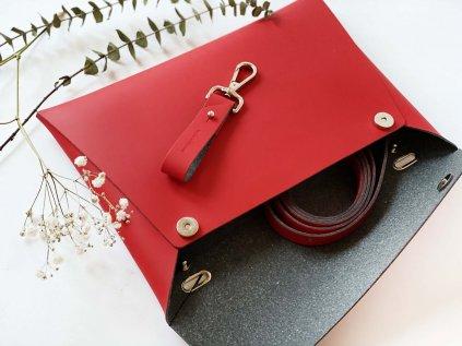 """Valentýnský balíček """"Červená elegance"""""""