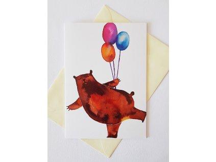 blahopřání k narozeninám