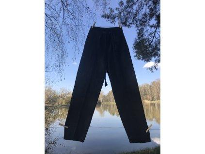 kalhoty cerne (3)