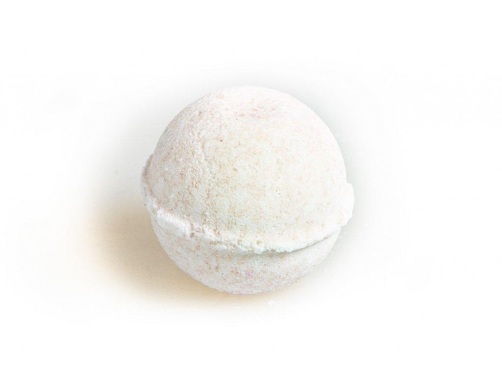 Šumivá bomba do koupele Vanilla Spice