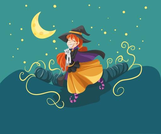 Svátek zesnulých, Halloween nebo Día de Muertos