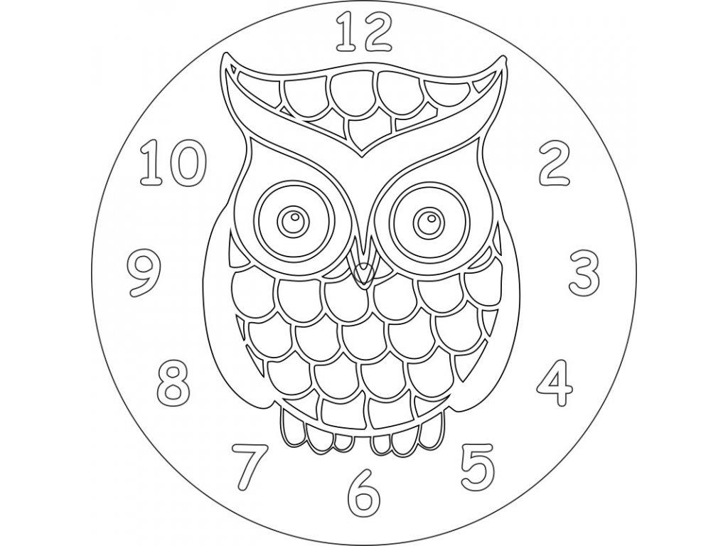 hodiny-sova-barevne-piskovani-obrazků-radost-v-pisku