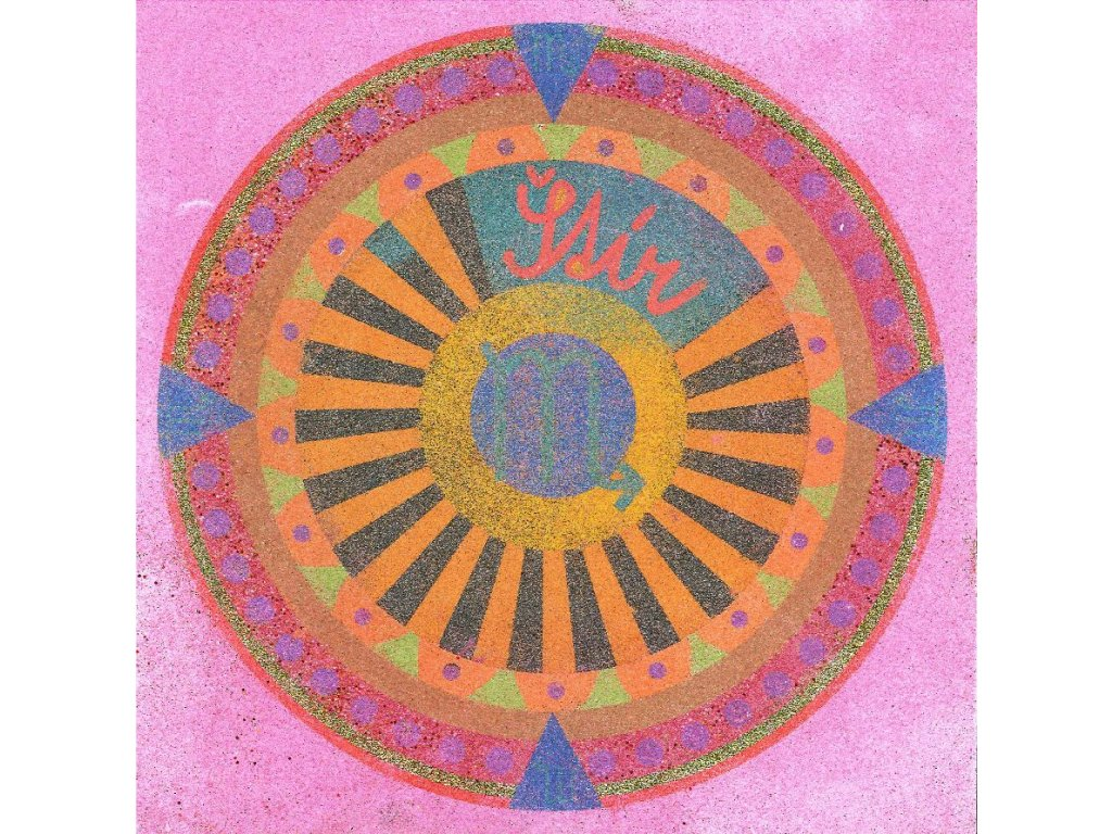 sablona-na-piskovani-horoskop-stir-radost-v-pisku