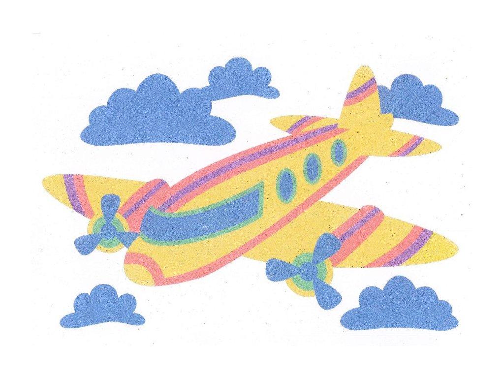 sablona-na-piskovani-vrtulove-letadlo-radost-v-pisku