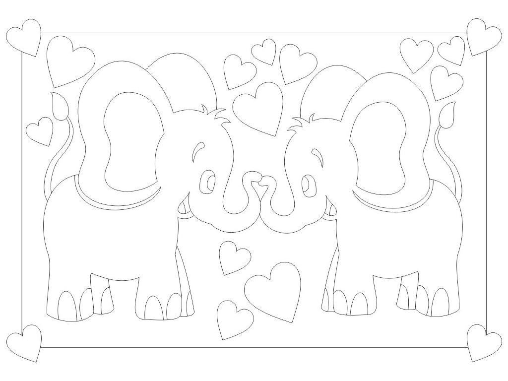 a5 zamilovani sloni