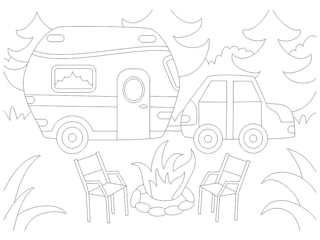 A4 karavan
