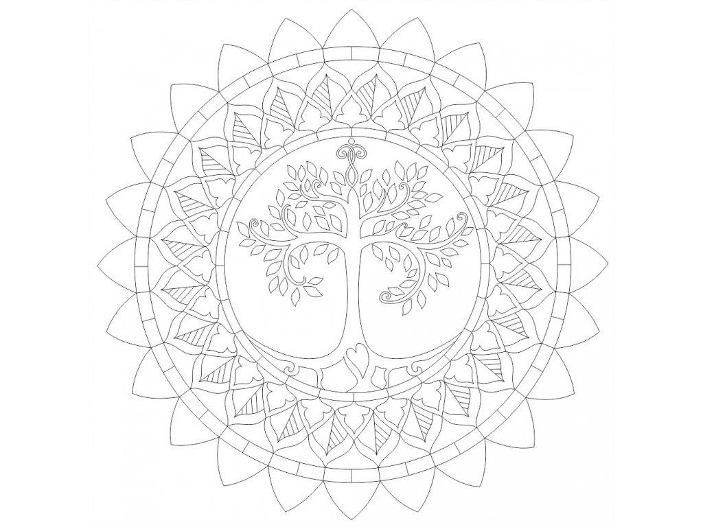 mandala strom zivota se srdcem (50) 300x300