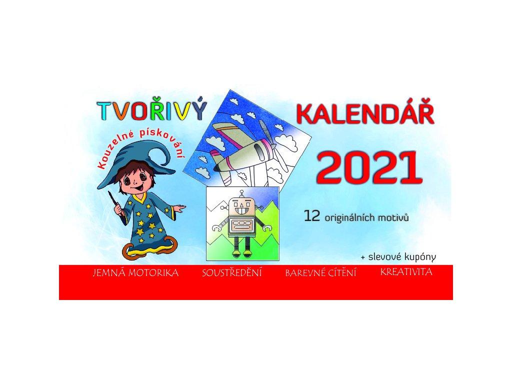 kalendar kluci 21
