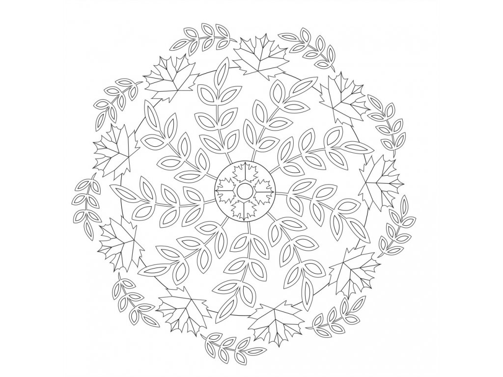 podzimni mandala (59)