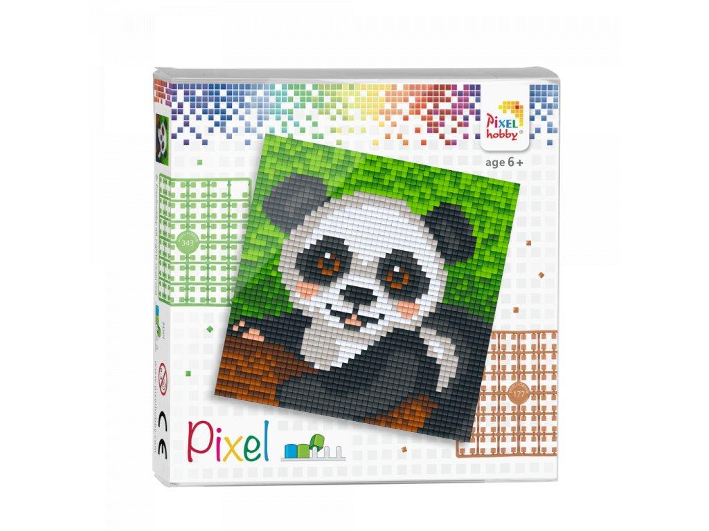 panda 4set