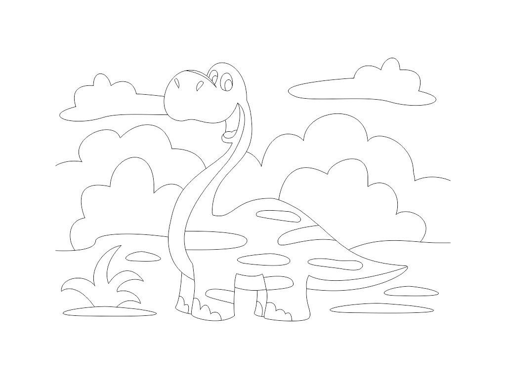 a5 diplodocus