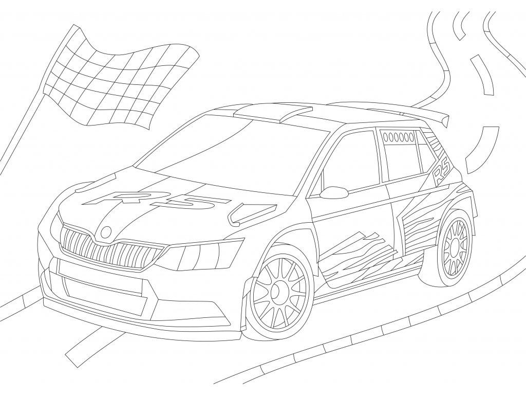 rally auto a4