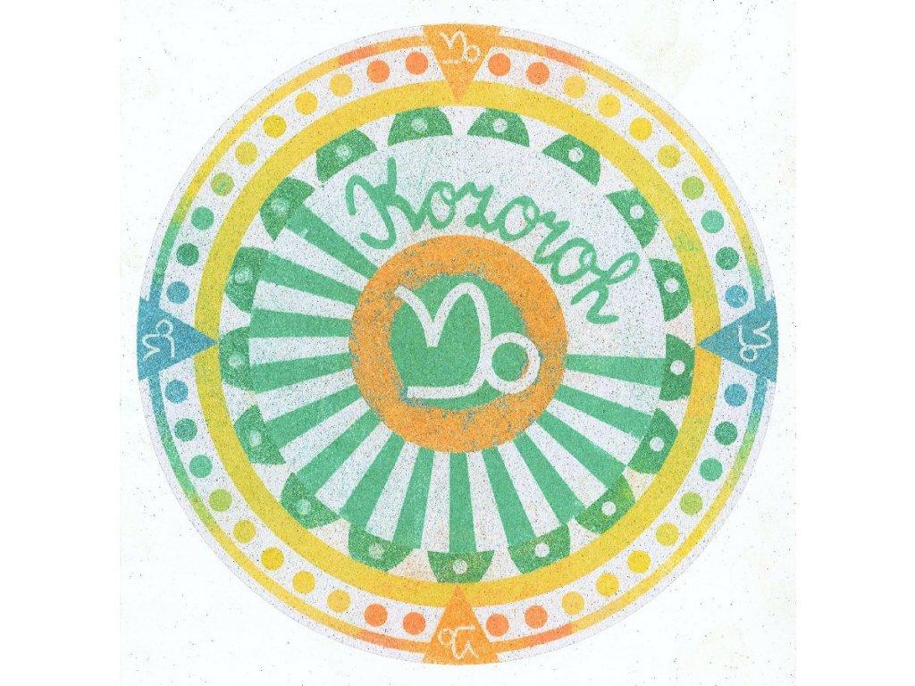 sablona-na-piskovani-horoskop-kozoroh-radost-v-pisku