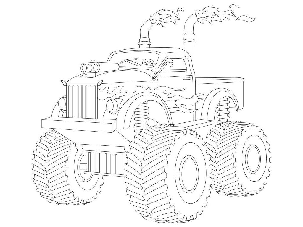monstertruck 21