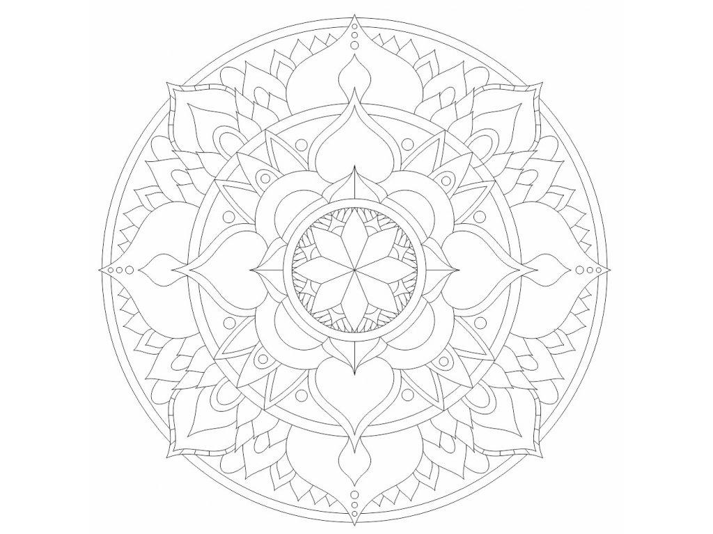 mandala draci srdce (49) 300x300
