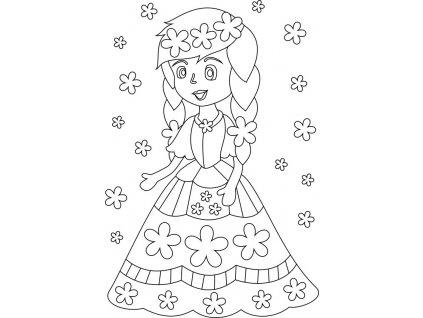 princezna kyti