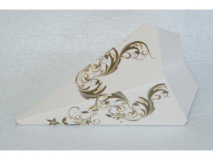 Papírový kornout