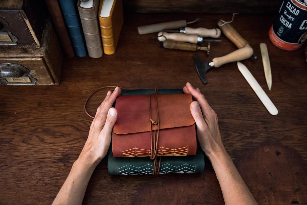 Pár tipů na začátek pro psaní deníku