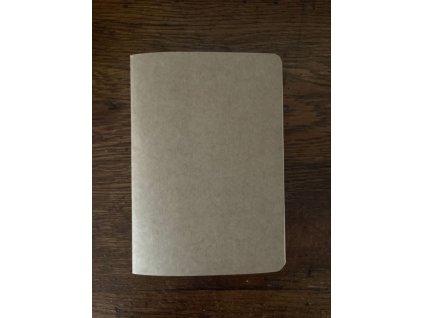 Náhradní bloček papíru - A5