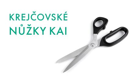 Nůžky KAI