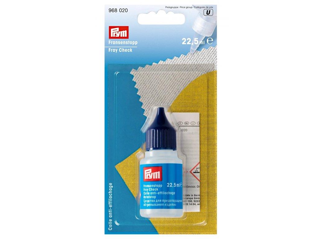 Lepidlo tekuté na textil 968020