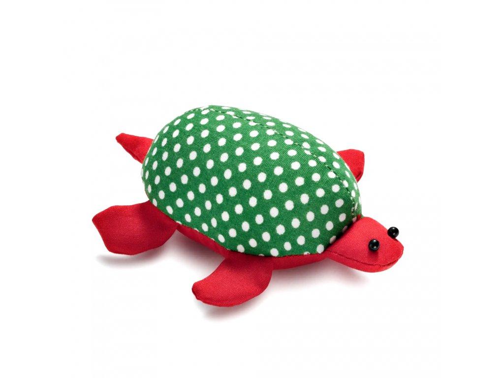 Jehelníček želva Prym 611327