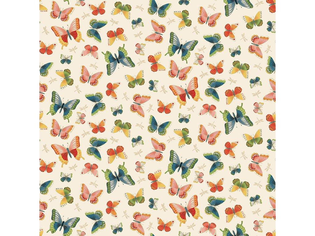 2334 Q butterflies