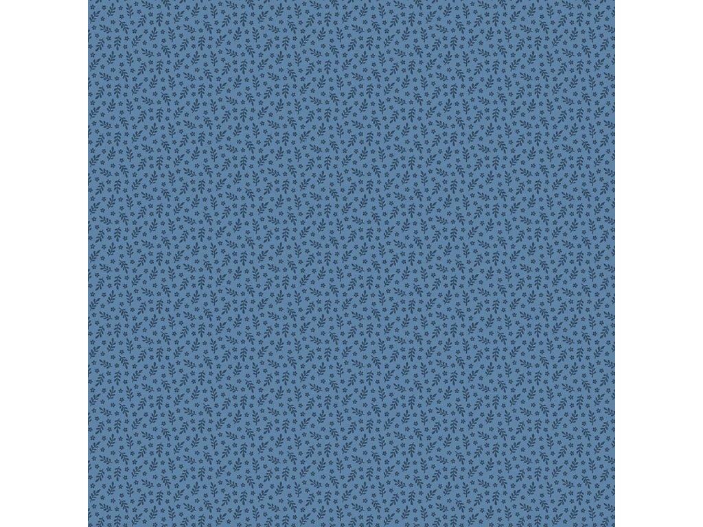9738 B blue indigo