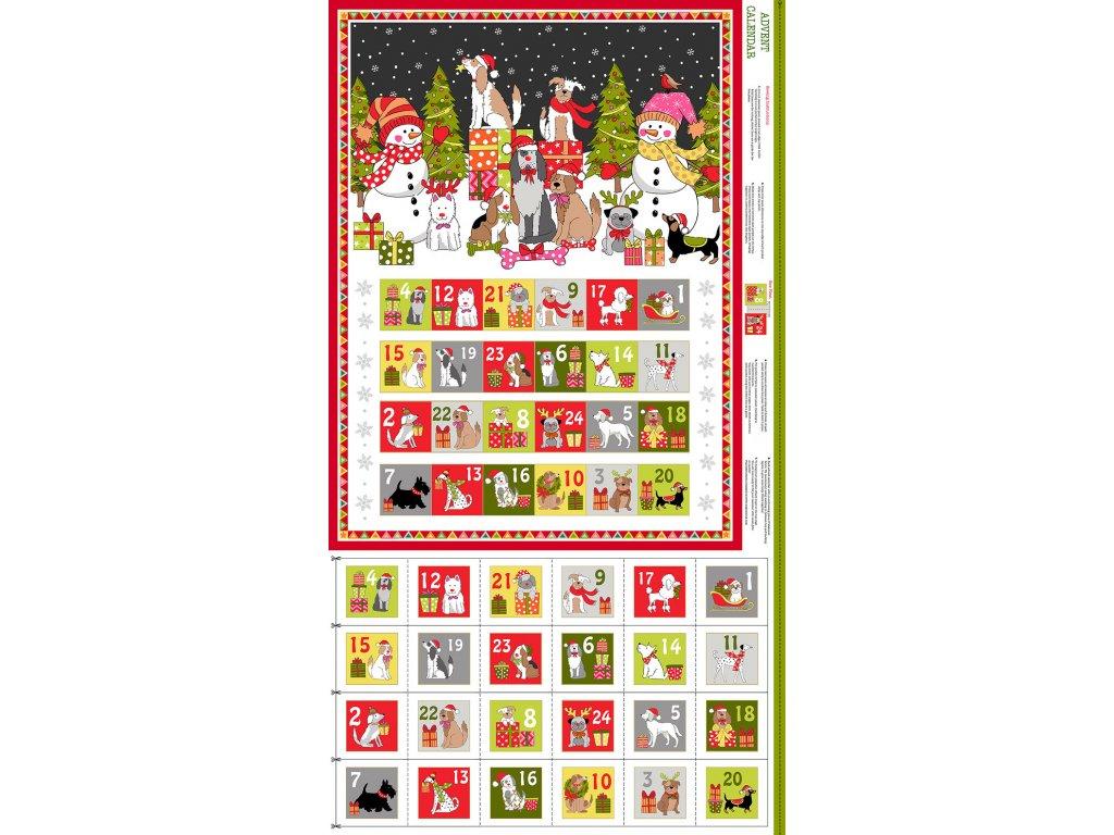 2368 1 advent calendar 20