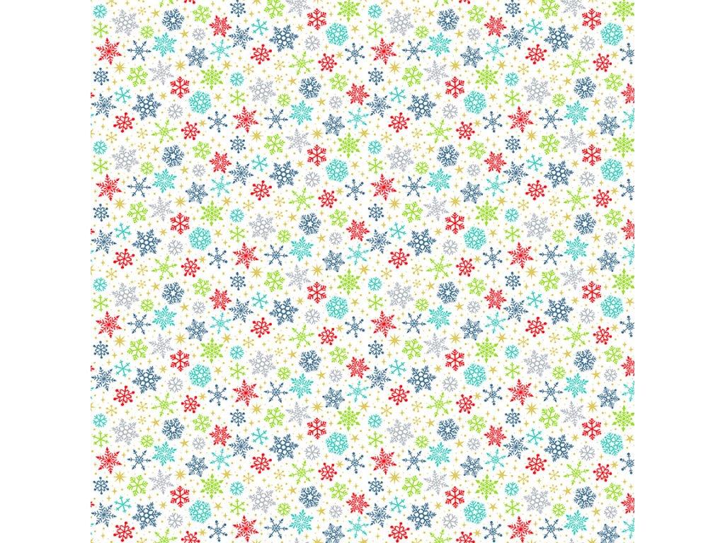 2385 1 Snowflake