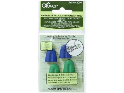 Pomůcka pro kruhové pletení Clover 3004