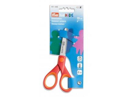 Nůžky Prym dětské 611446