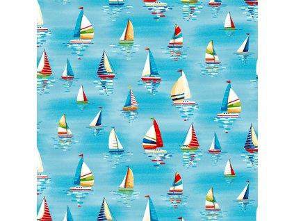 2340 B4 sailboats
