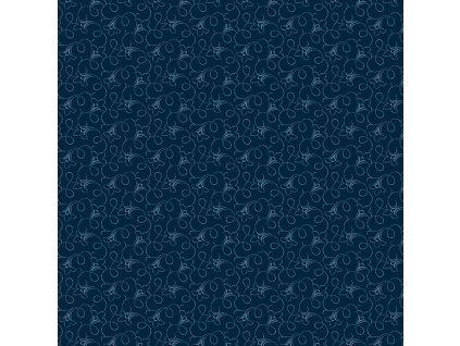 9731 B blue indigo