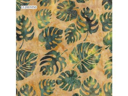 Látka batika v metráži 6/1010