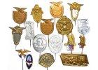 Sestavy odznaků