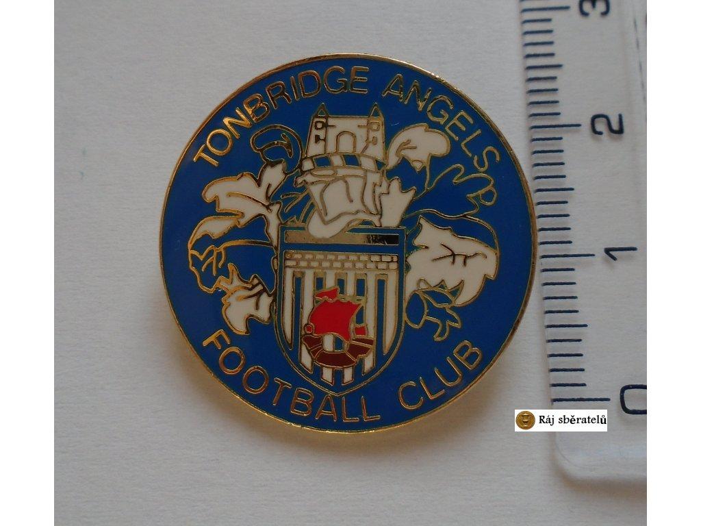 ODZNAK TONBRIDGE ANGELS FC