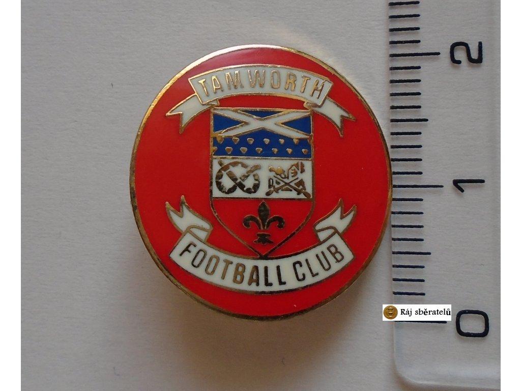 ODZNAK TAMWORTH FC