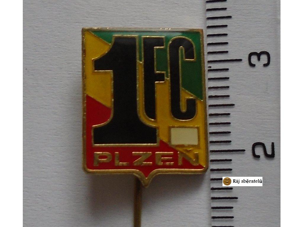 1 FC PLZEŇ