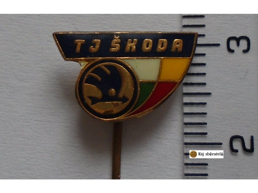 TJ ŠKODA