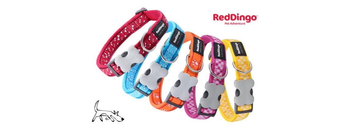 RedDingo - nové vzory v prodeji!