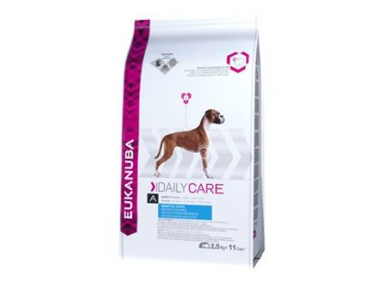Eukanuba DC Dog Sensitive Joints 2,5kg