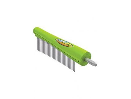 FURflex Finishing Comb Head