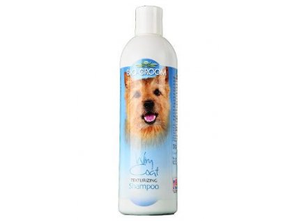 Šampon Bio-Groom hrubou srst (Wiry Coat) 355ml