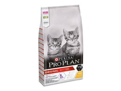 ProPlan Cat Kitten Chicken