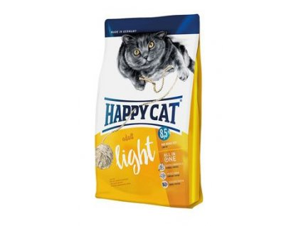 Happy Cat Supreme Adult Fit&Well Light